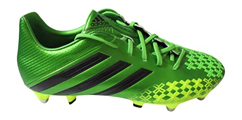 5268a91adcc Image Unavailable. Image not available for. Colour  adidas predator  absolion LZ TRX SG mens football boots Q21720 soccer cleats soft ground ...
