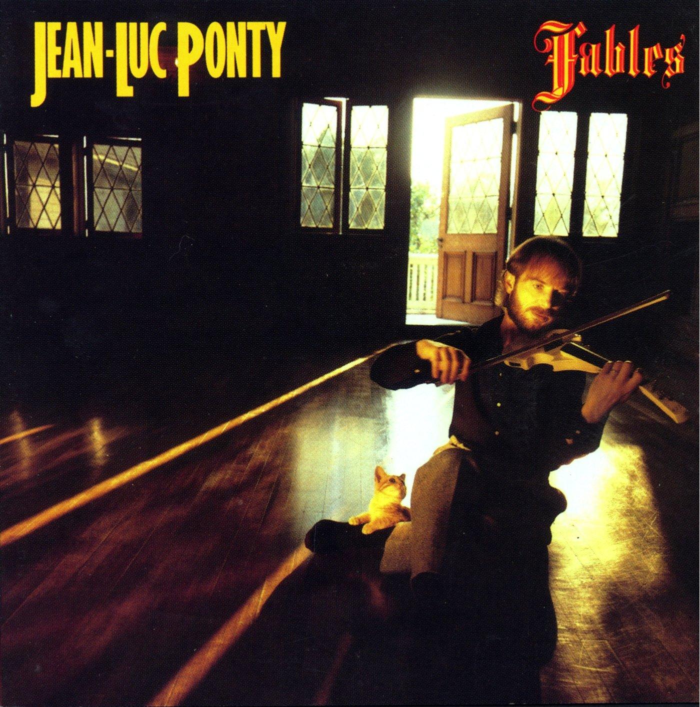Ponty, Jean-Luc - Fables - Amazon.com Music