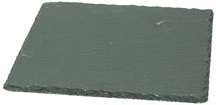 Tognana Placa/Pizarra Plato 20 x 20 cm: Amazon.es: Hogar
