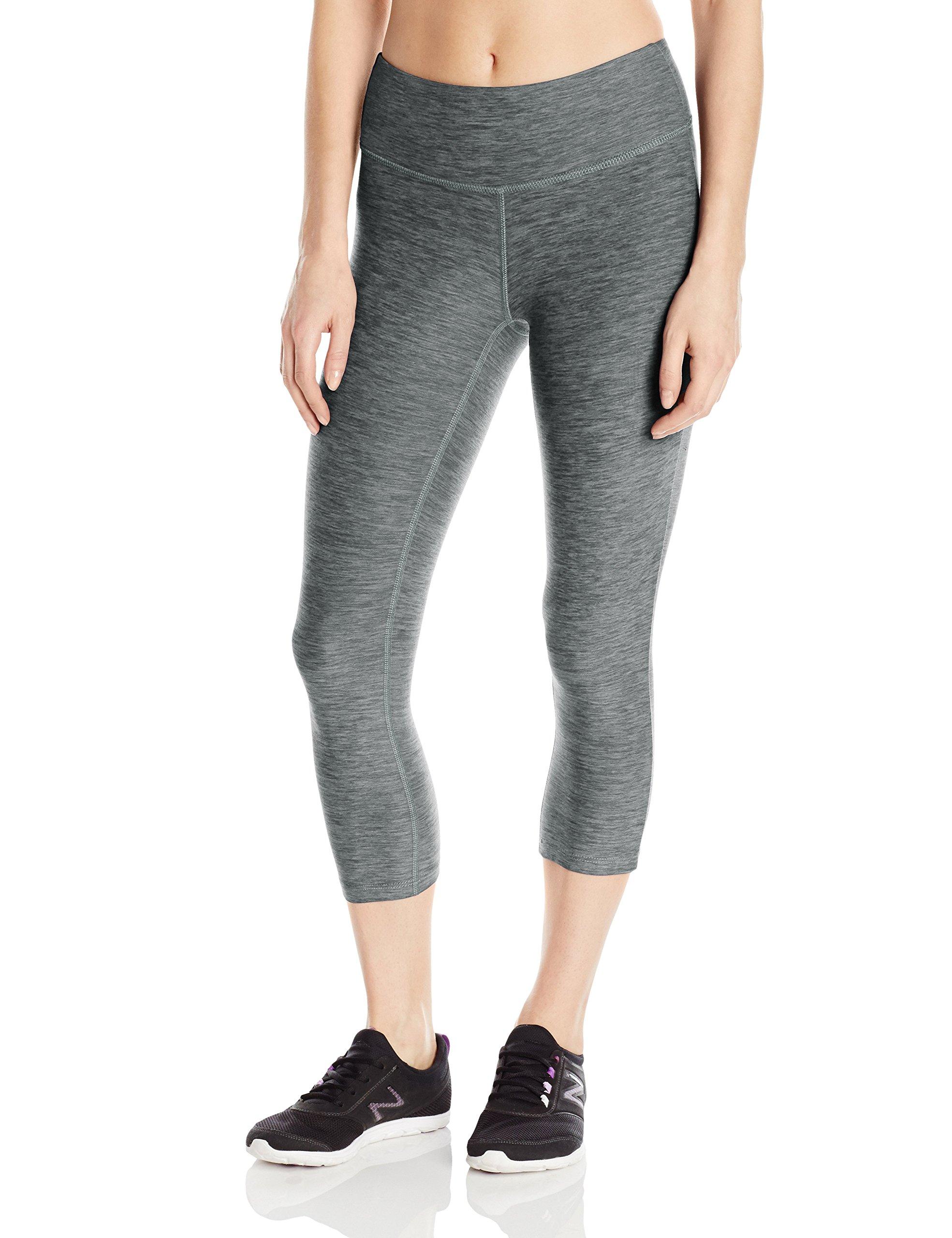 68e47d00e8f5f Best Rated in Women s Sports Capri Pants   Helpful Customer Reviews ...