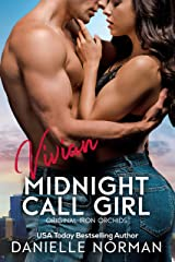 Vivian, Midnight Call Girl (Iron Orchids Book 6) Kindle Edition