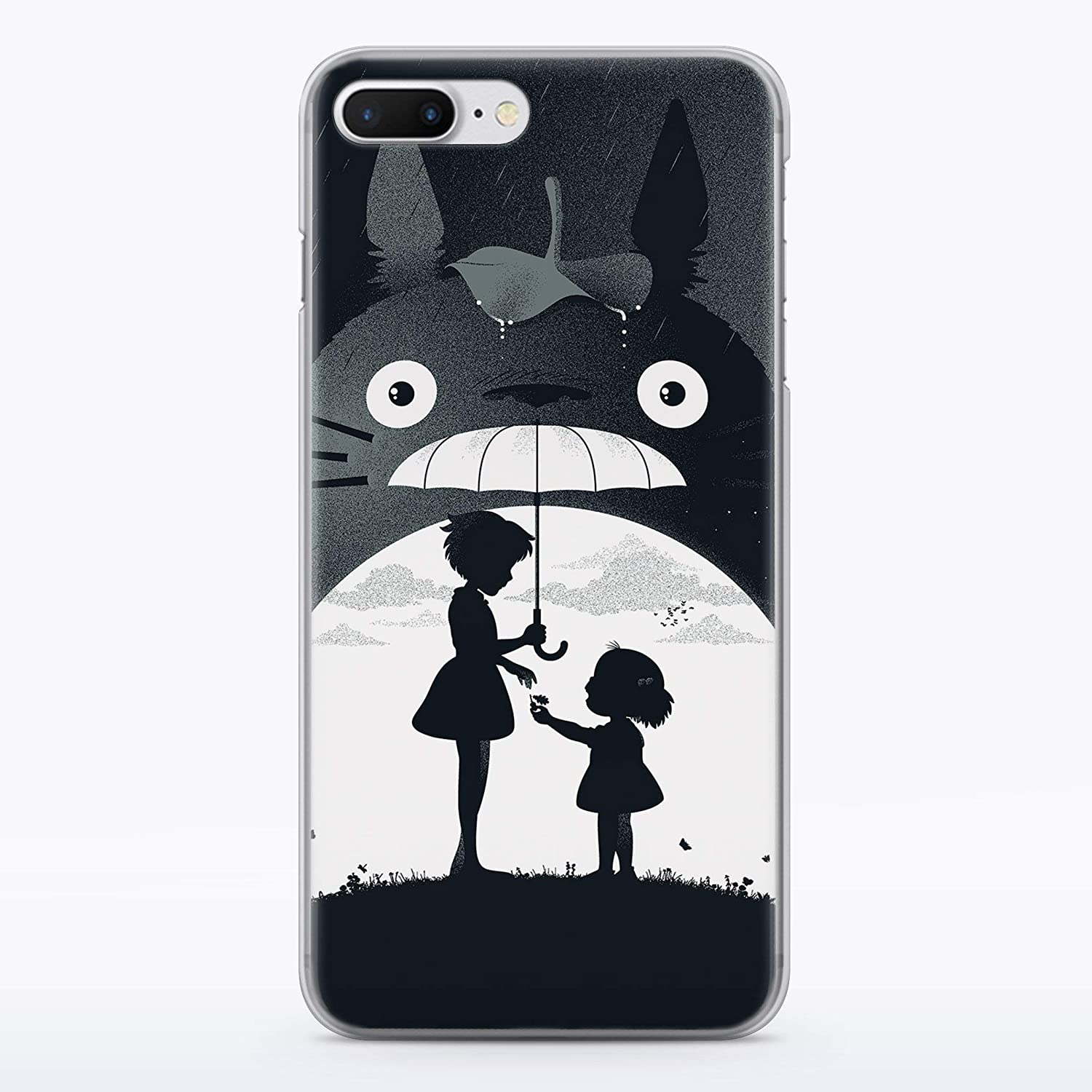 timeless design 6a256 351e4 Totoro iPhone Case My Neighbor Totoro iPhone 7 8 6 6s plus X XS Max XR 5 5s  se 5se 4 4s case 4 4S 10 6plus 8s 8plus 7plus 6splus 7plus 7s Plus cases ...