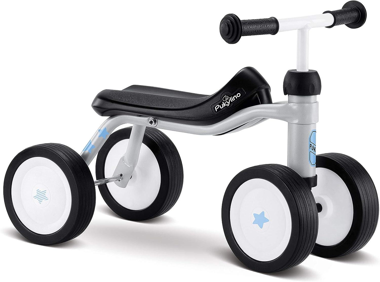 PUKY 3014 Bicicleta de Equilibrio, Grau (231): Amazon.es: Deportes ...