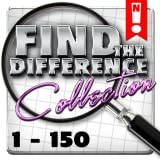 Find Differences 2015 HD free