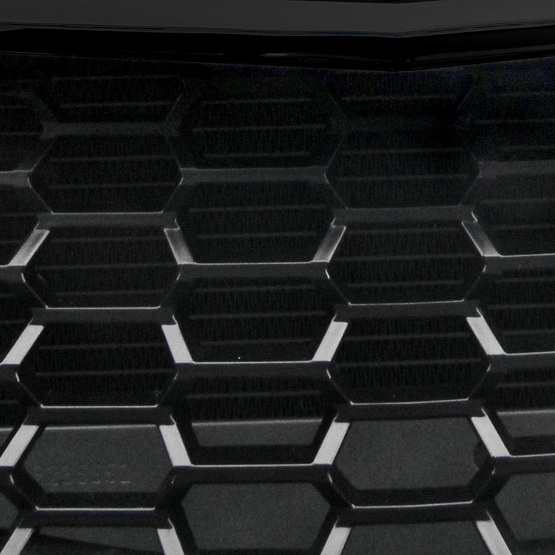 JOM 6320035MOE Front Grill Opel Insignia 08- sport look black