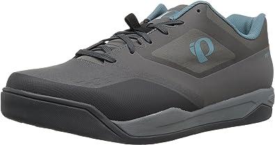 PEARL IZUMI X-ALP Launch SPD - Zapatillas para Hombre, Color Gris ...