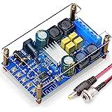 DAMGOO Bluetooth Amplifier Board,50w+50w 2 Channel Audio Amplifier Board Suitable for retrofit Speakers Bluetooth Speakers,Ea