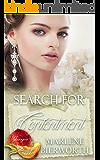 Search for Contentment (Georgia Peaches Book 3)