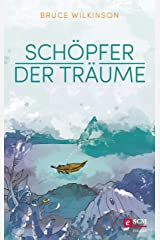 Schöpfer der Träume (German Edition) eBook Kindle