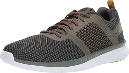 Amazon.com | Reebok Men's Pt Prime Runner Fc Cross Trainer ...