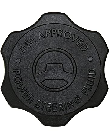 Crown Automotive 68053132AA Power Steering Reservoir Cap
