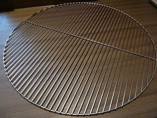 Rejillas para parrillas en diferentes tamaños hechas de acero ...