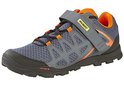 Mavic Crossride - Zapatillas MTB Hombre - gris Talla 44 2016