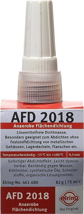 Elring 461 680 Dichtung Zylinderkopfhaube Auto