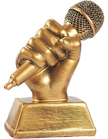 Amazon.es: Trofeos, medallas y premios deportivos ...