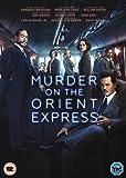 Murder On The Orient Express [DVD] [2017]