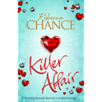 Killer Affair: The Sexiest, Most Gripping Thriller You'll Read This Year
