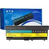 DTK® Batterie Haute Performance pour Ordinateur Portable LENOVO IBM Thinkpad E40 E50 0578 E420 E425 E520 E525 L410 L412 L420 L421 L510 L512 L520 Sl410 Sl510 T410 T420 T510 T520 [10.8V 6600MAH]