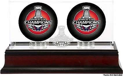 Hockey Puck Display Case Hockey Puck Display Cases No Logo Fanatics Authentic Certified