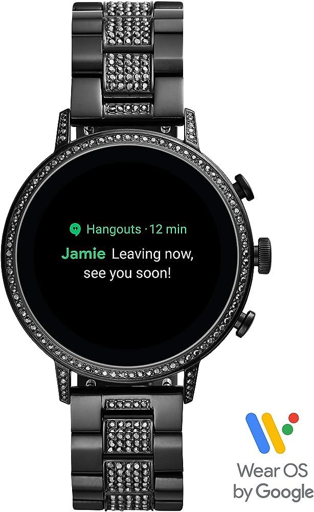 Fossil Smartwatch FTW6023: Amazon.es: Relojes