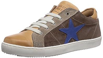 Unisex With Bisgaard Sneakers Kinder Laces Shoe cFJl1K