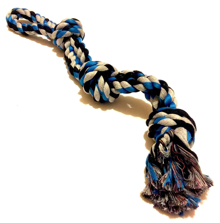 Make Dog Tug Toy: XL Dog Rope Toy