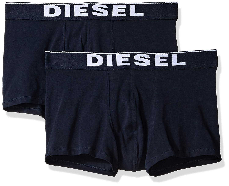 506114cc9c5 Amazon.com: Diesel Men's UMBX-Kory Twopack Boxer-Shorts: Clothing