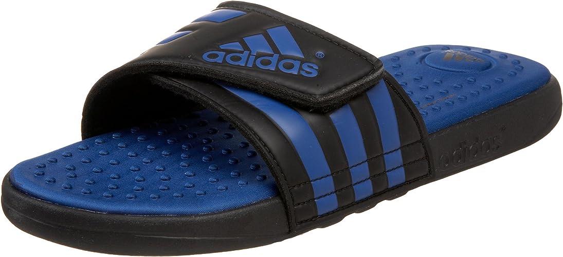 buscar genuino ahorre hasta 80% más baratas Amazon.com | adidas Men's adissage FitFOAM Sandal | Sandals