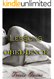Lessons in Obedience (Sin City 6)