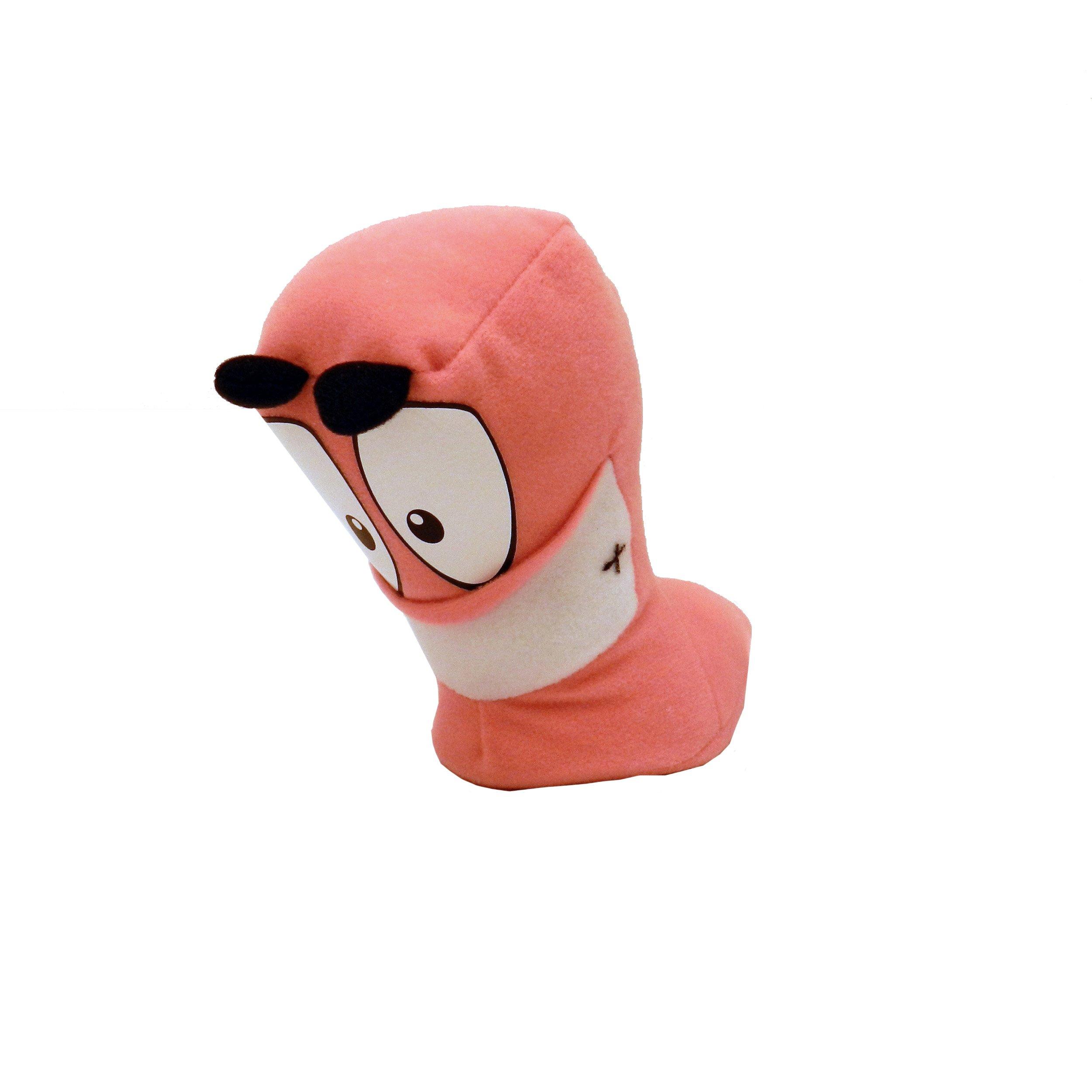 "Worms 6"" Plush"