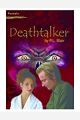 Deathtalker (Portals Book 3) Kindle Edition