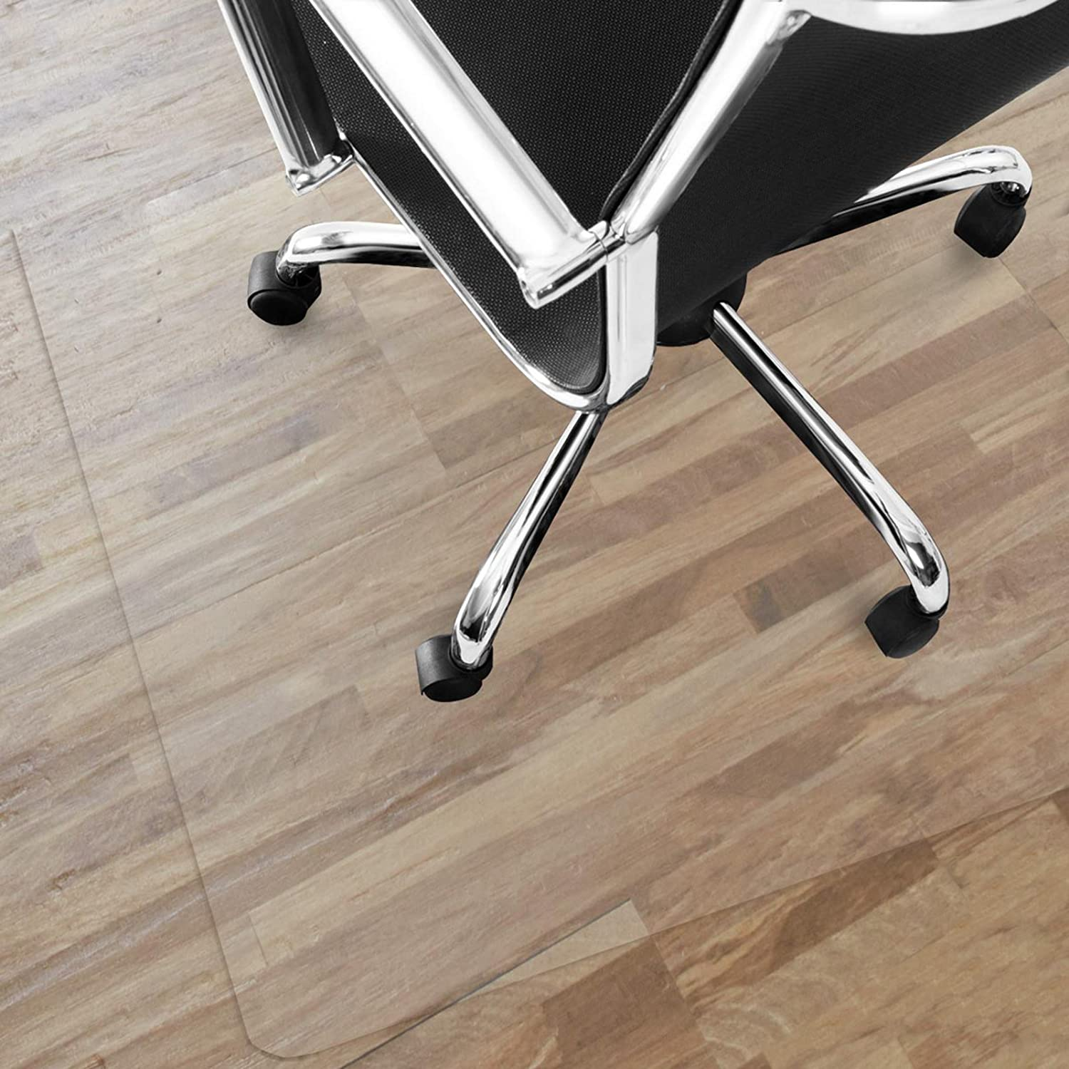 Office Marshal Tapis Protege Sol Protection Parquets Sol Dur