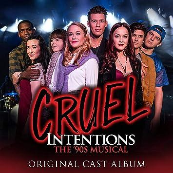 INTENTIONS CRUEL BAIXAR CD