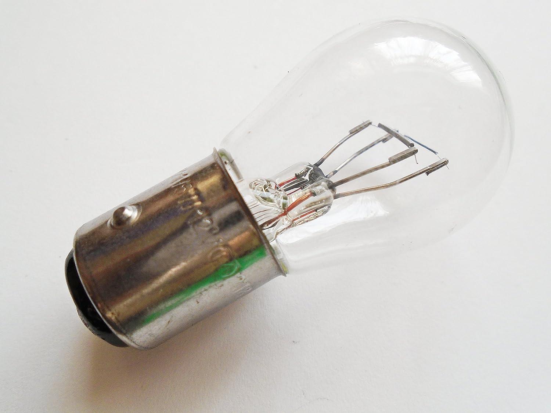 Lucas llb380/Lampen