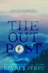 The Outpost (Jamison Valley Book 4) Kindle Edition
