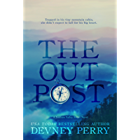 The Outpost (Jamison Valley Book 4) (English Edition)