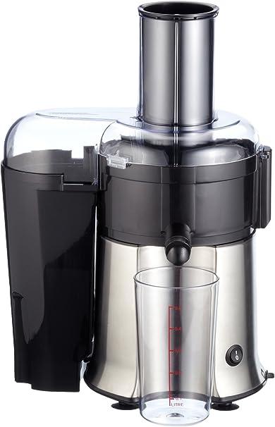 Gastroback 40117 Licuadora semiprofesional, desmontable, boca XL ...