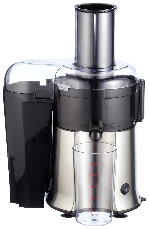Gastroback 40117 Extractor de jugos, 700 W, 0 Decibelios, Acero ...