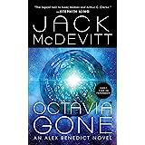 Octavia Gone (8) (An Alex Benedict Novel)