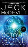 Octavia Gone (8) (An Alex Benedict Novel)