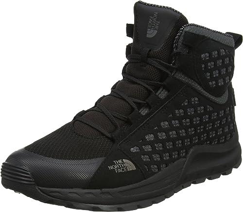 Mountain Sneaker Mid Waterproof