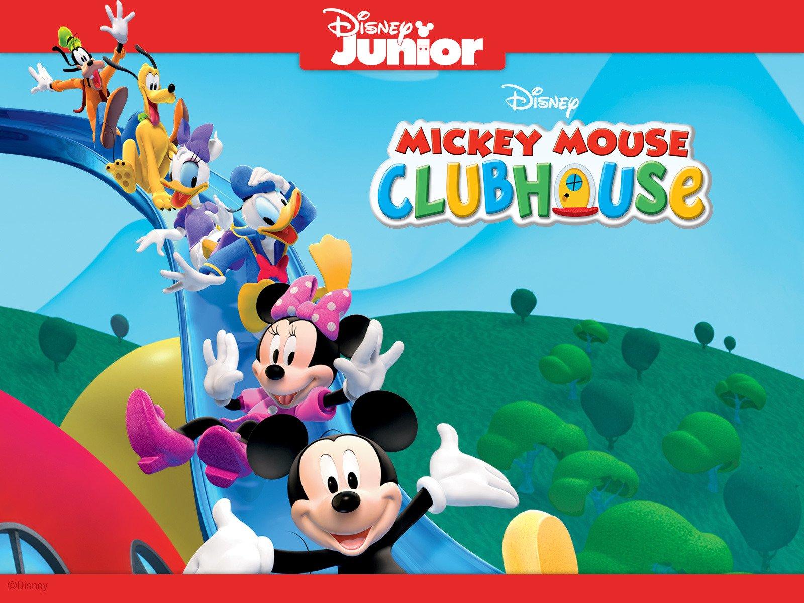 amazon com mickey mouse clubhouse volume 2 wayne allwine tony