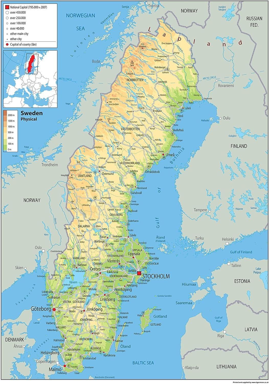 Immagini Di Una Cartina Geografica