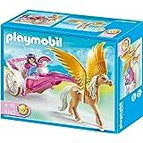 PLAYMOBIL 5143 - Pegasus-Kutsche