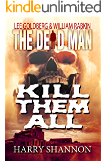 The dead woman dead man book 4 kindle edition by david mcafee kill them all dead man book 6 fandeluxe Document
