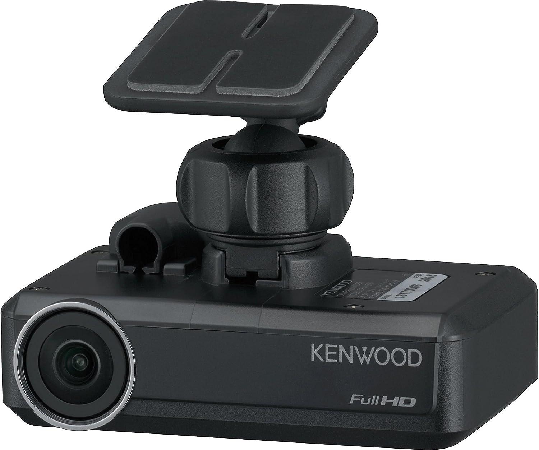Kenwood Drv N520 Dashcam Schwarz Auto