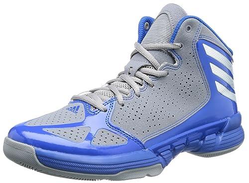 low priced 5502e 27f3f adidas Performance Mad Handle - Zapatos de baloncesto de material sintético  hombre  Amazon.es  Zapatos y complementos