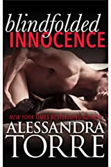 Blindfolded Innocence (Hqn) Kindle Edition