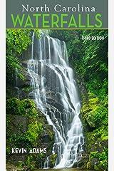 North Carolina Waterfalls Paperback