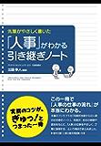 先輩がやさしく書いた 「人事」がわかる引き継ぎノート (中経出版)